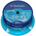 VERBATIM CD -R