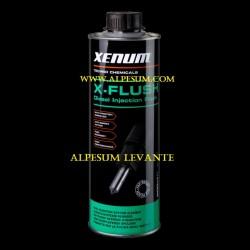 XENUM X-FLUSH
