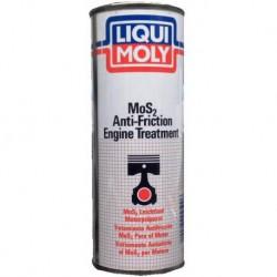 LIQUI MOLLY MoS2   300 ml ANTIFRICCION